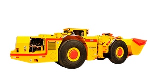 Подземный погрузчик LHD FL10